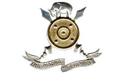 Madras Regiment Center